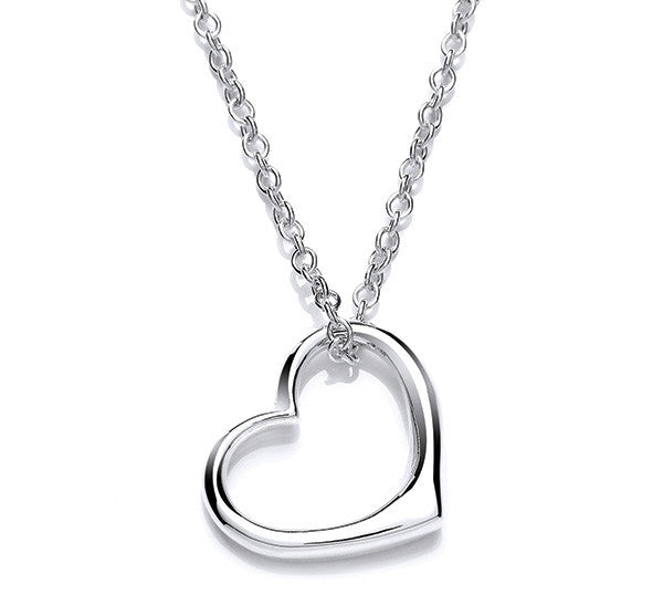 Eternal Classic Heart Pendant