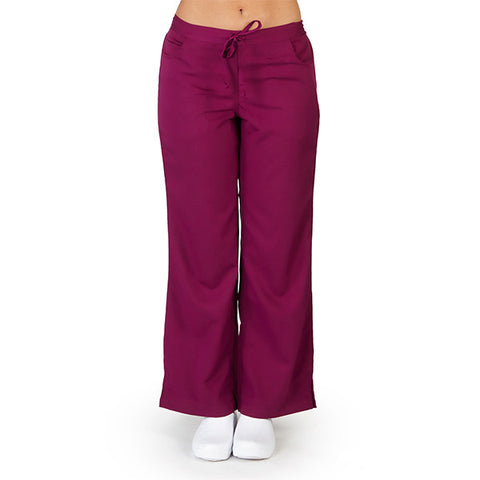 Ultrasoft 5 Pocket Scrub Pant
