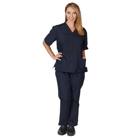 Unisex Scrubs Set