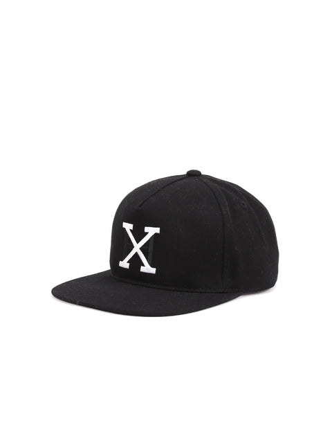 BLK HSTRY X-Hat
