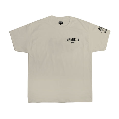 HSTRY x HOUSE OF MANDELA BRAVEHEART TEE