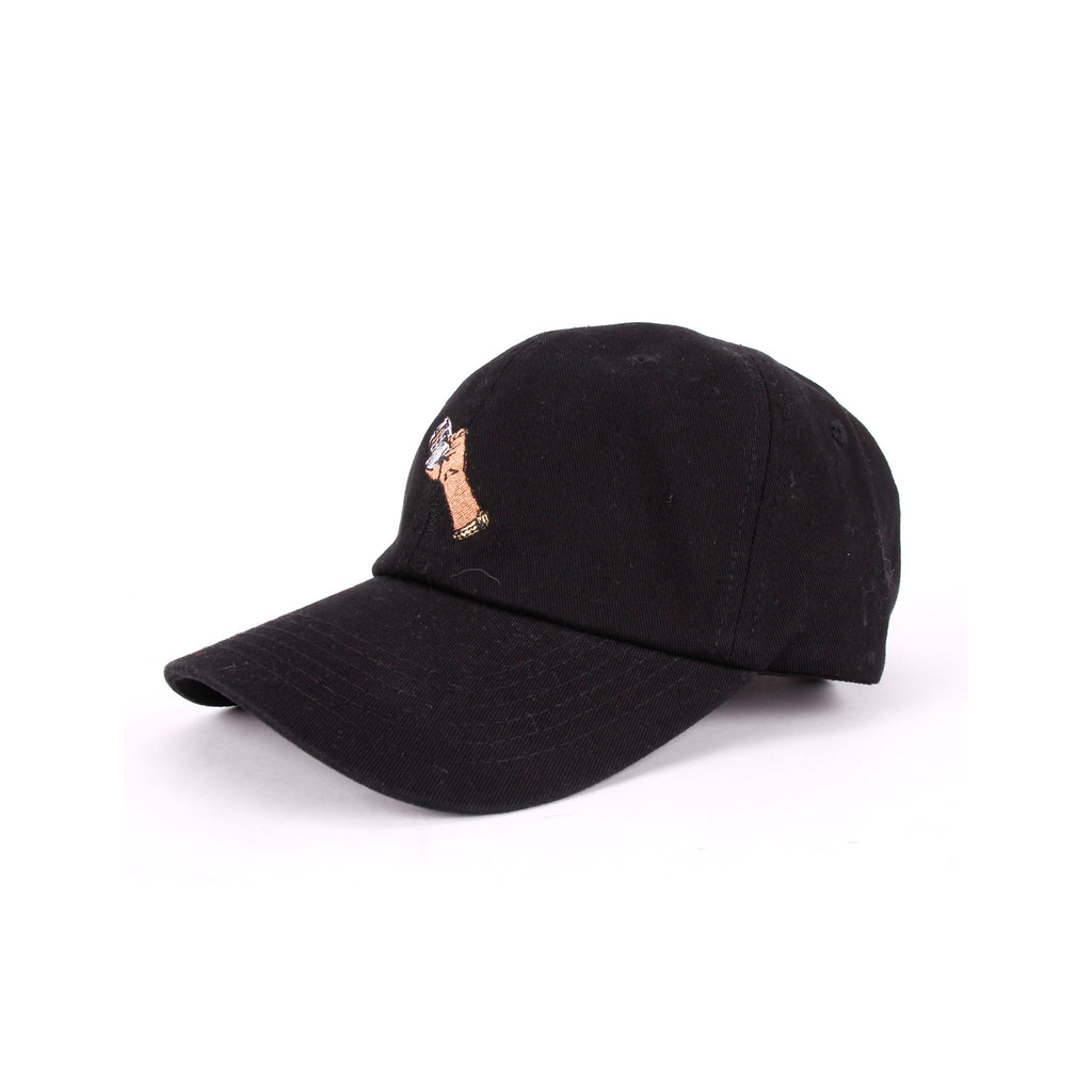 Cell Phone Twill Strapback