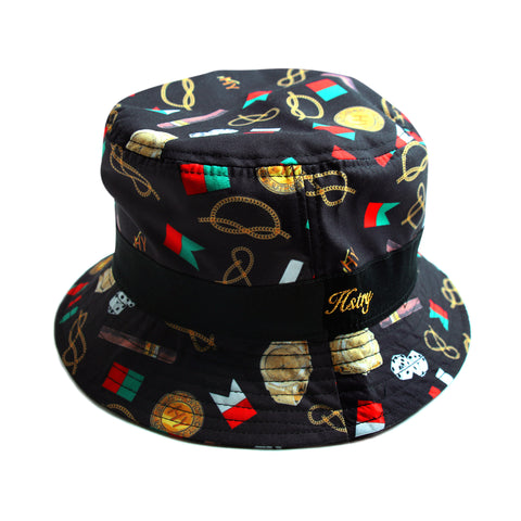Yacht Bucket Hat