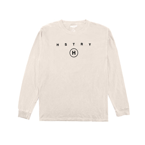 Subway LS Tee