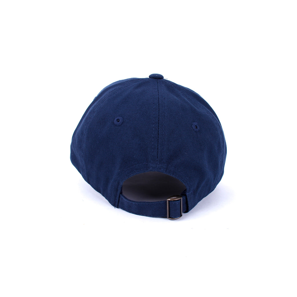 Post Strapback Hat