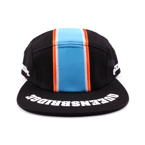 Queensbridge 5 Panel Hat