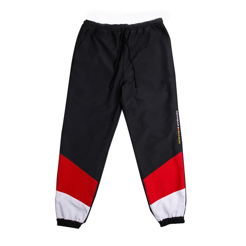 "HSTRY x KANI ""ESCOBAR SEASON"" WIND PANTS"