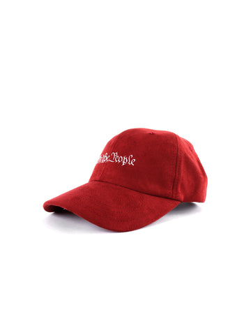 We The People Strapback