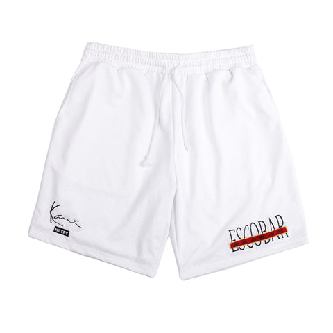 HSTRY x KANI MESH SHORTS