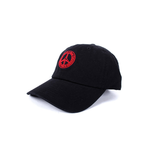 Worldwide Peace Strapback Hat