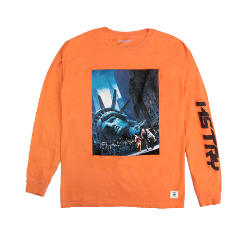 Escape LS Tee