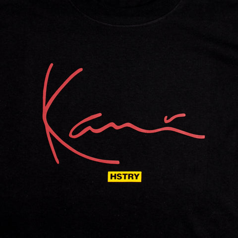 HSTRY x KANI SIGNATURE TEE