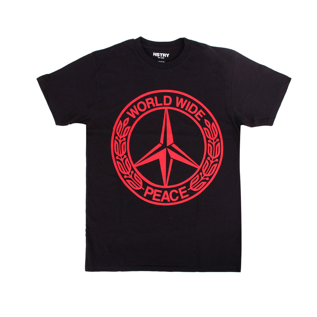 Worldwide Peace Tee