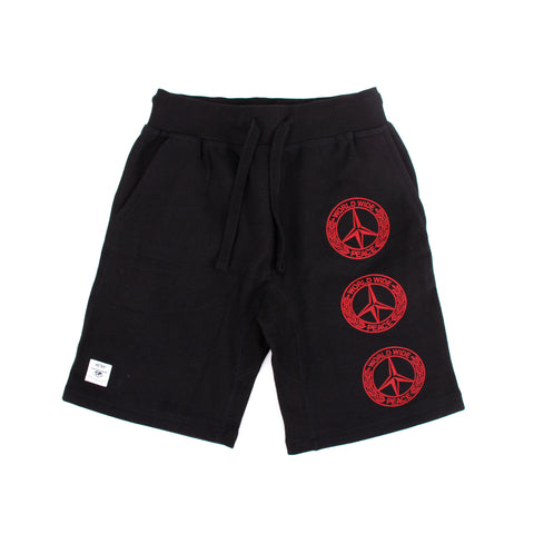 Worldwide Peace Jogger Shorts
