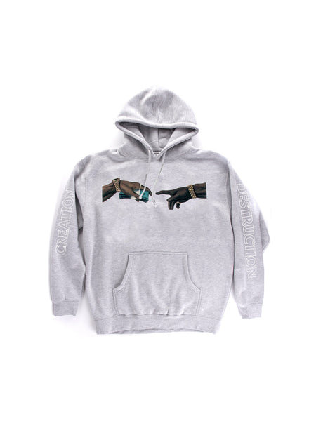 Exchange Hoodie Fleece