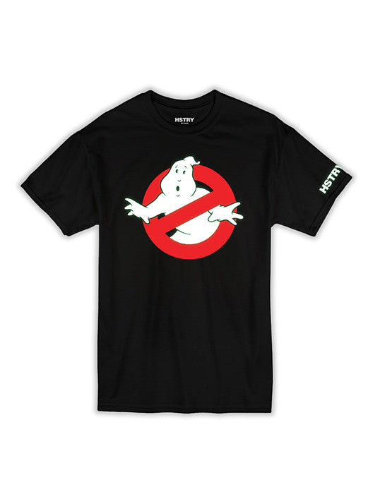 No Ghost Glow Tee