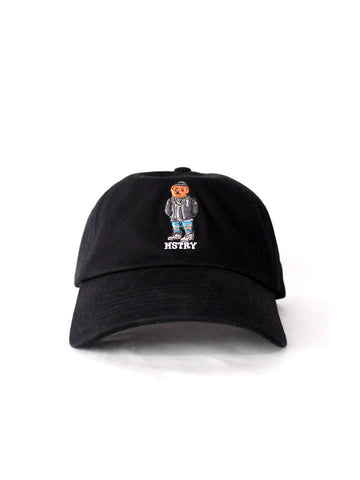 HSTRY Bear Strapback