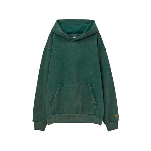 HSTRY x C2A WASHED HOODIE