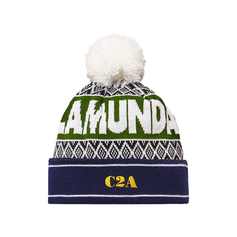 HSTRY x C2A MOTHERLAND BEANIE