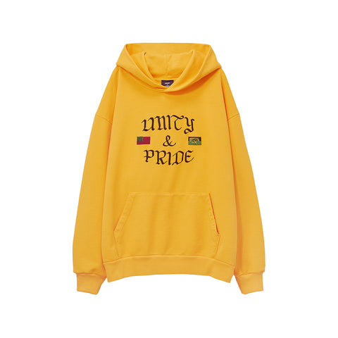 HSTRY x C2A UNITY AND PRIDE HOODIE