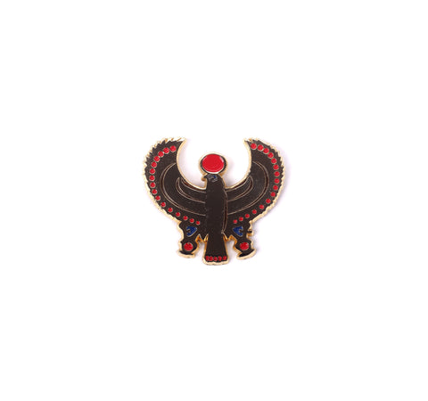 Eagle Enamel Pin