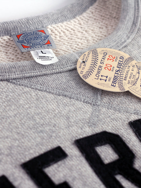 HSTRY x Ebbets APL Crew
