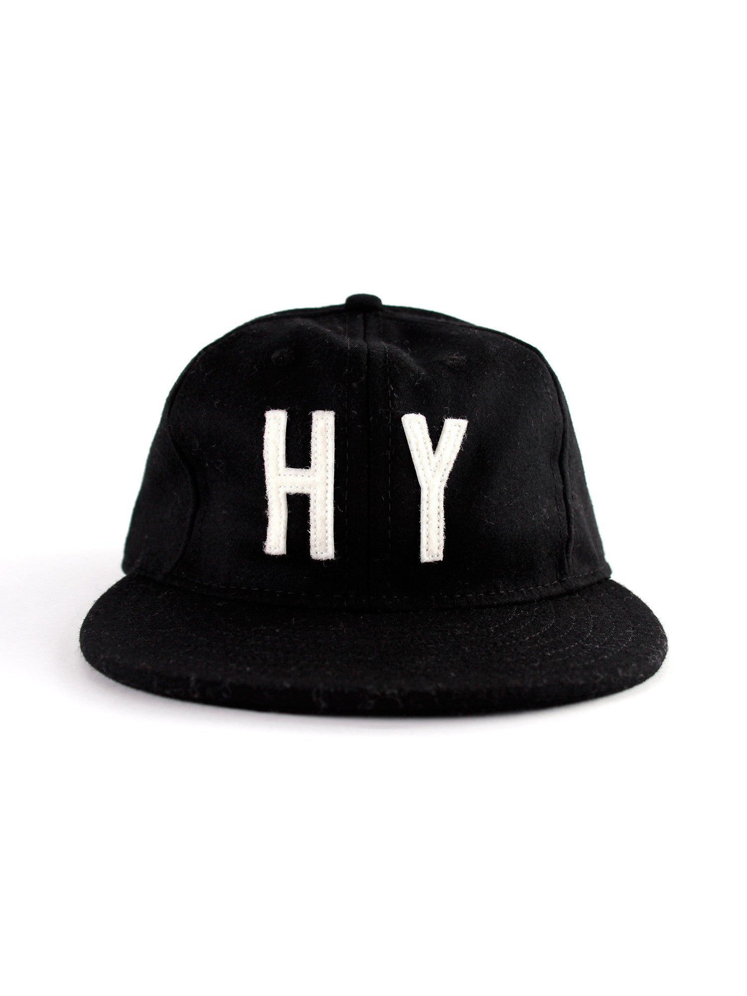 HSTRY x Ebbets Wool Cap