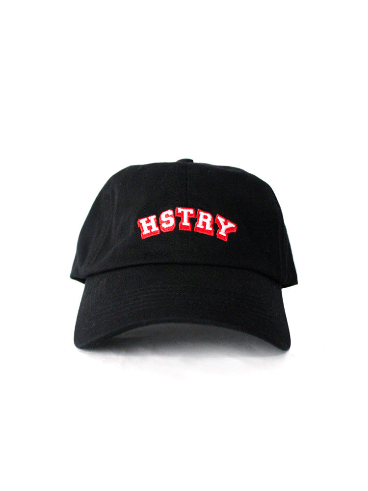 Athletic HSTRY Strapback