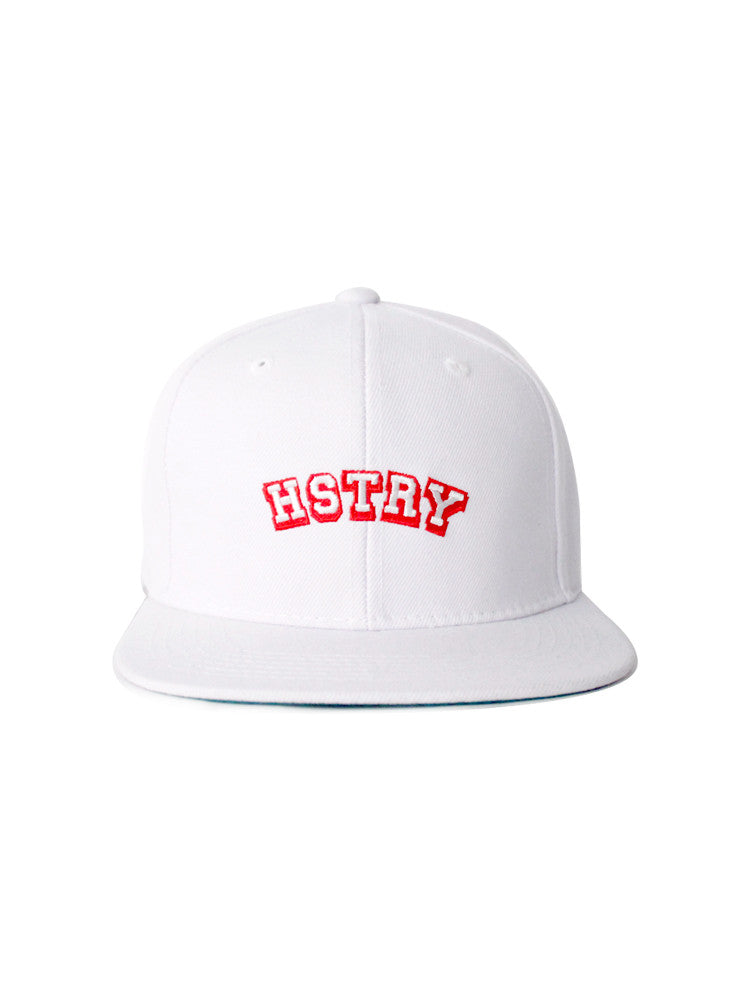 Athletic HSTRY Snapback