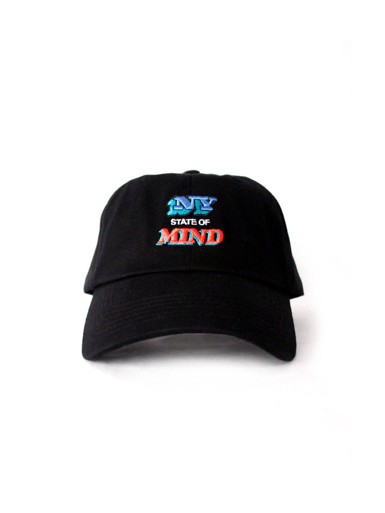State of Mind Strapback