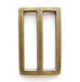"1 1/2"" Rectangle Slider - 2 colours"