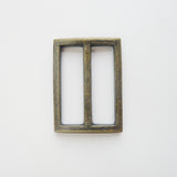 "1 1/4"" Rectangle Slider - 2 colours"