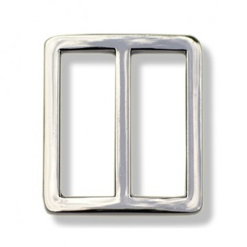 "1"" Rectangle Slider - 2 colours"