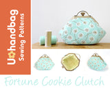 The Fortune Cookie Purse Pattern Booklet