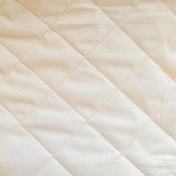 Puffy Padded Calico Interlining - XX Wide
