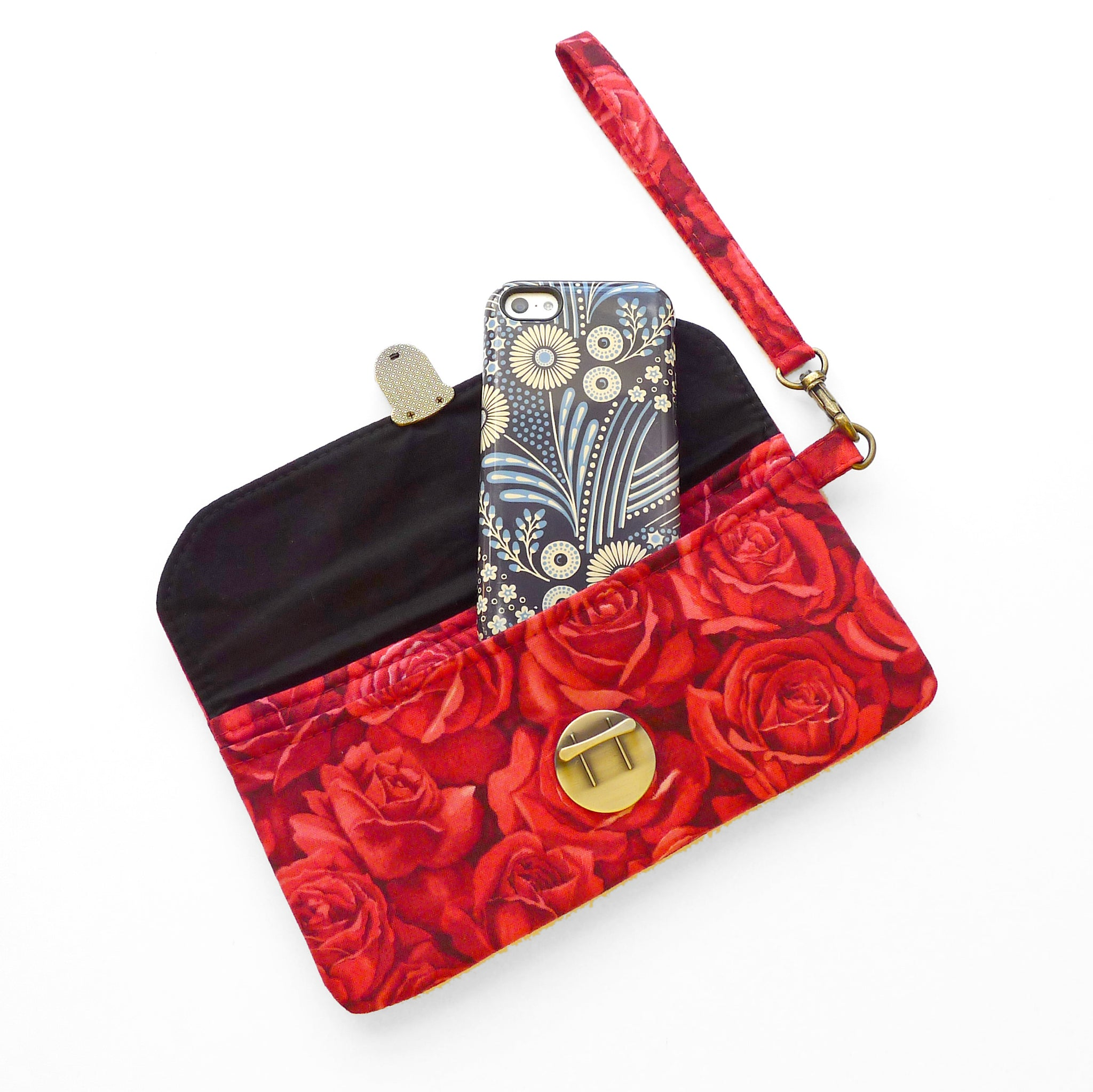 The Simply Smart Clutch Making Kit