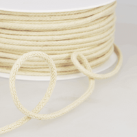 Smooth Cotton Piping Cord 4mm