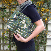 The Trinity Bag II Pattern Booklet
