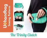 The Trinity Clutch Pattern Booklet
