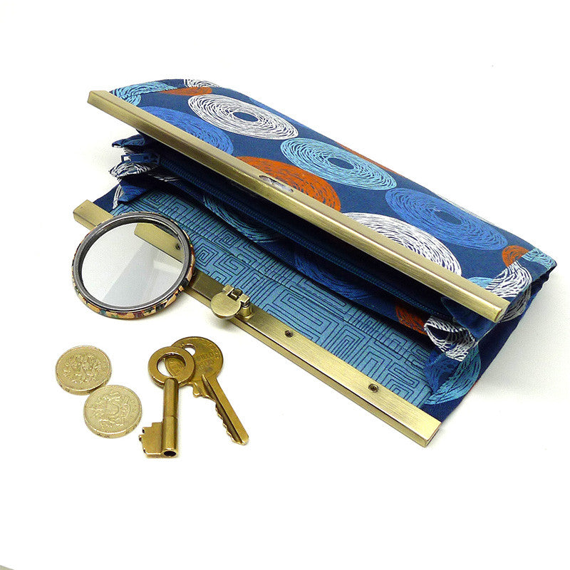 Accordi-Anna Wallet Making Kit