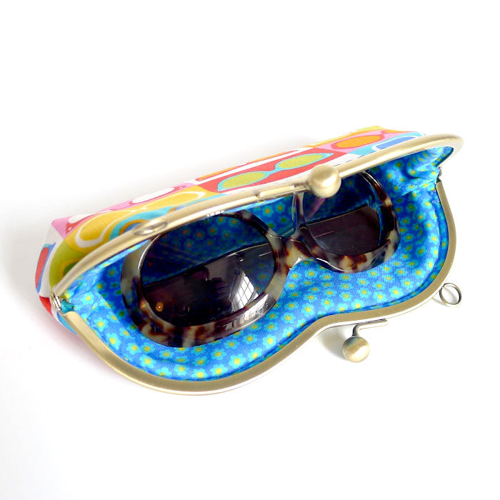 Sunny Specs Case Pattern Booklet