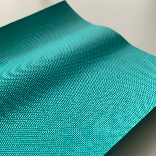 Performance Waterproof Nylon - TURQUOISE