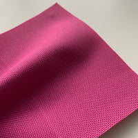 Performance Waterproof Nylon - FUCHSIA PINK