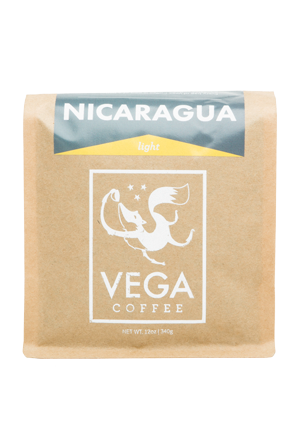Vega 2.0 Coffee Subscription