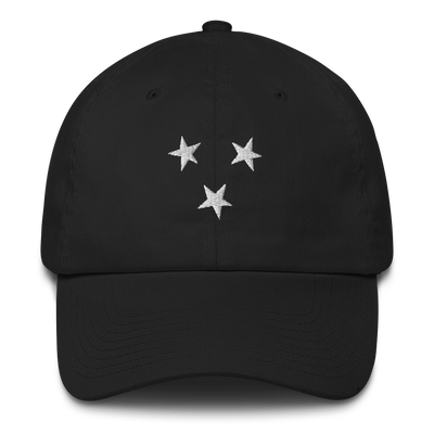 Gear - Star Cotton Cap