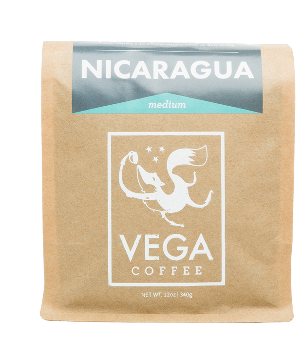 Try a Vega Coffee subscription