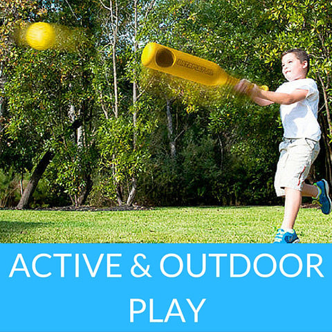 Active Play/Outdoor Play