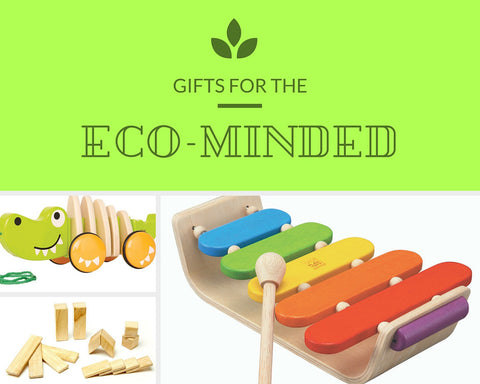 The Eco-Minded