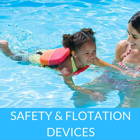 Safety & Flotation Devices