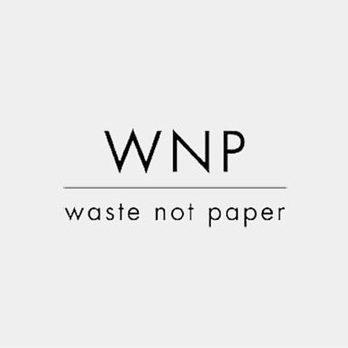 Waste Not Paper